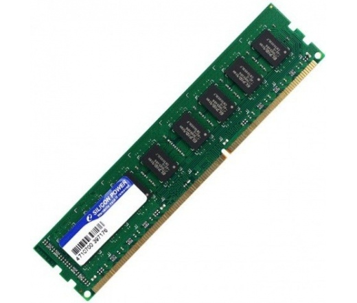 DDR3 4GB 1333MHz Silicon Power CL9