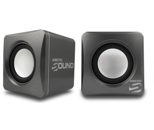 ARCTIC SOUND SPEAKER S111 Ezüst