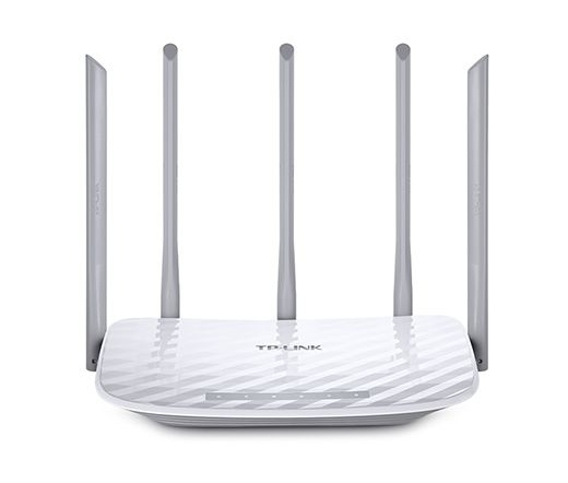 NET TP-LINK Archer C60 DualBand Wireless Router