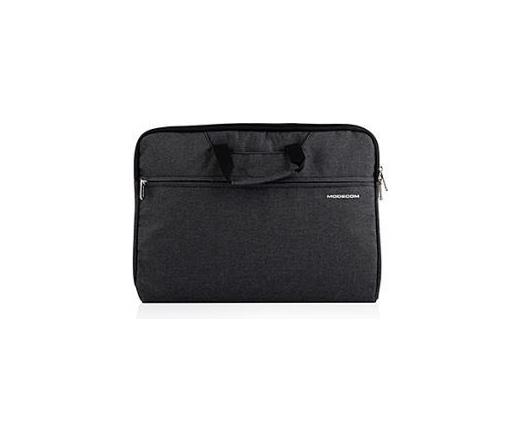 """MODECOM Highfill notebook táska 15,6"""" fekete"""