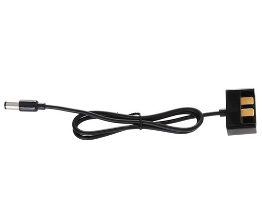 DJI Osmo Part 50 Battery (2 PIN) to DC Power Cable