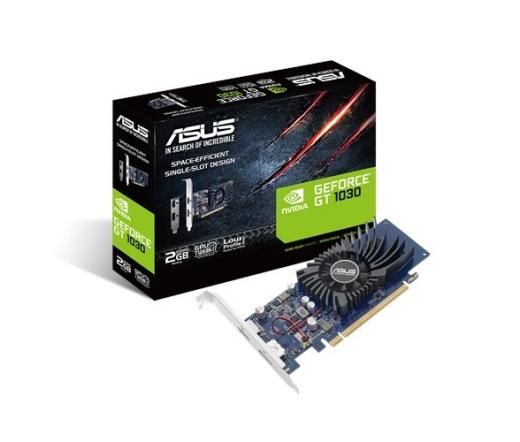 VGA Asus GT1030-2G-BRK 2GB DDR5
