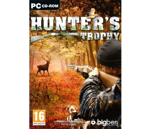 GAME PC Hunter`s Trophy