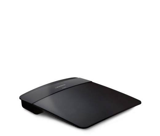 NET LINKSYS E1200 Wireless a/b/g/n router EW