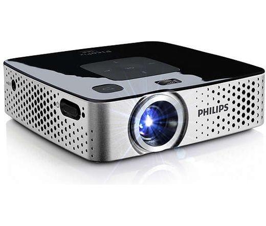 PROJEKTOR PHILIPS PPX3417W WVGA LED