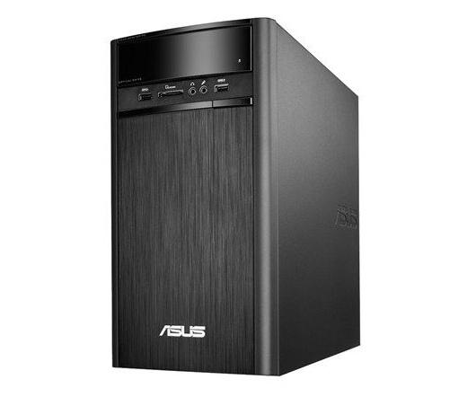 PC Asus K31CD-K-HU004T Fekete