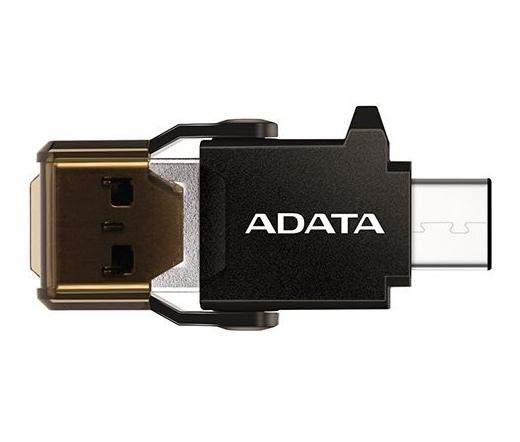 Adata adapter USB-C OTG reader
