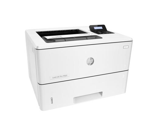 Printer HP LaserJet Pro M501n