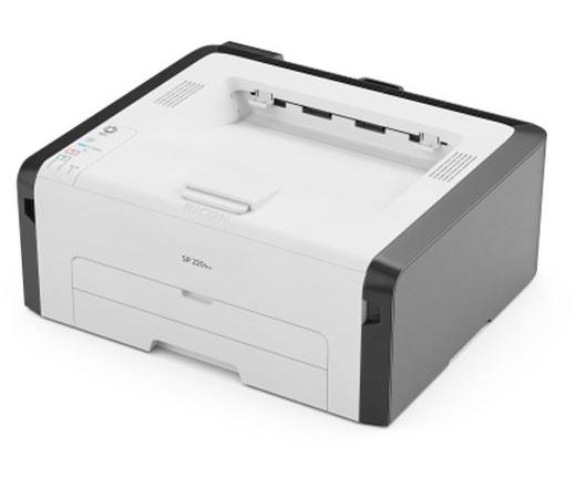 Ricoh SP 220NW mono A4 lézer nyomtató
