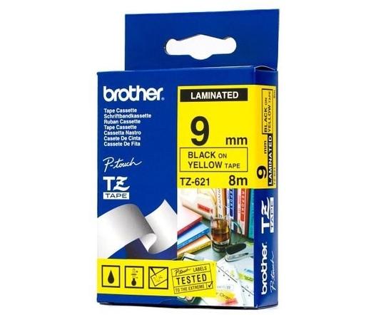 BROTHER P-touch TZe-621 laminált szalag
