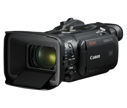 CANON LEGRIA GX10 videókamera