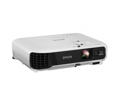 Projektor Epson EB-U04 (hordozható, asztali, WUXGA)