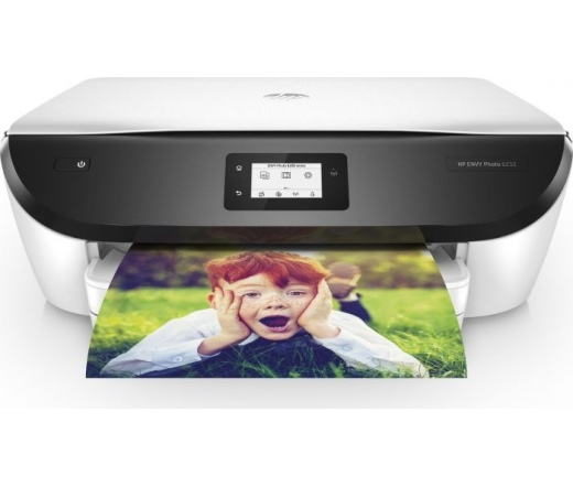 Printer HP ENVY 6232 All-in-One