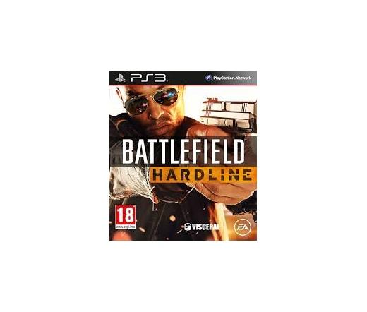 GAME PS3 Battlefield Hardline