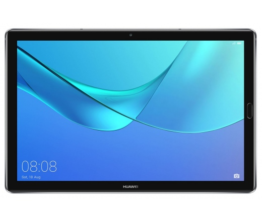 "TABLET HUAWEI MediaPad M5 10,8"" szürke 64GB WiFi"