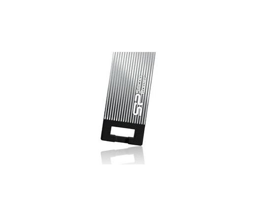 Pendrive 4GB Silicon Power Touch 835 Iron Grey USB2.0