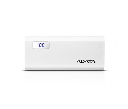 ADATA AP12500 fehér