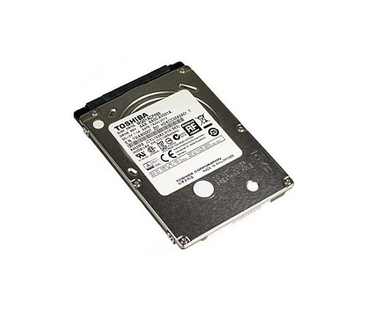 HDD NOTEBOOK TOSHIBA 500GB 7200RPM 16MB SATA-II 6Gbps 7mm