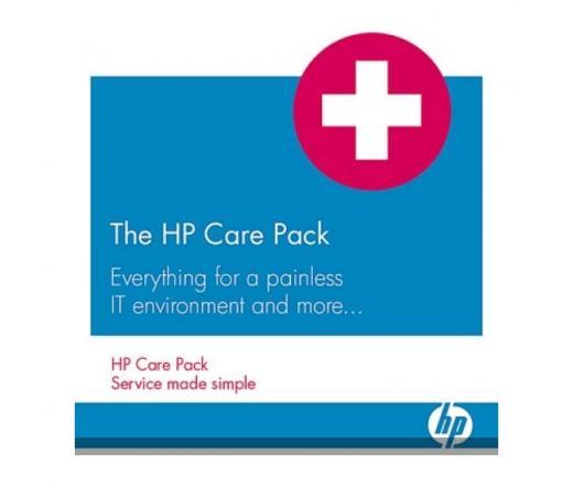 HP notebook garancia kiterjesztés 2év Pick UP and Return (UE323E)
