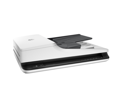 HP Dokuscanner Scanjet Pro 2500 F1