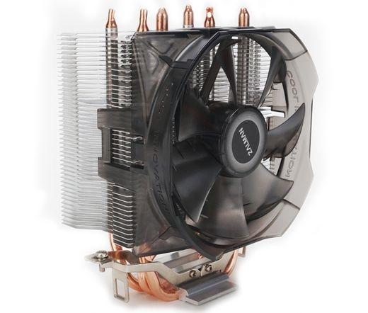 COOLER ZALMAN CNPS8X  CPU Hűtőventillátor