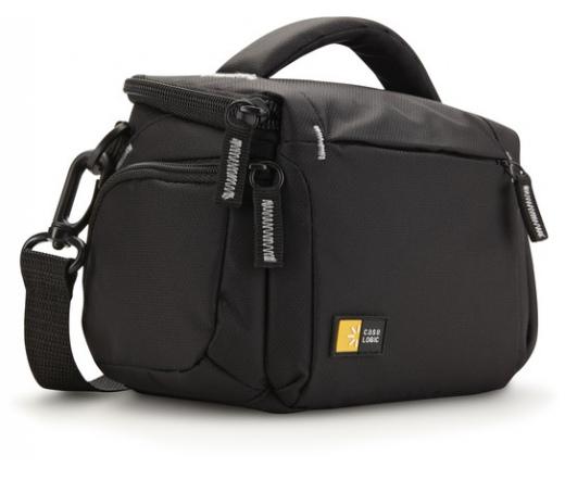 CASE LOGIC TBC-405K videokamera táska fekete