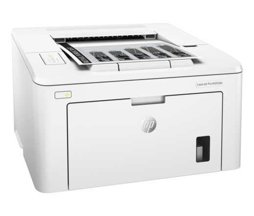HP LaserJet Pro M203dn mono lézer nyomtató