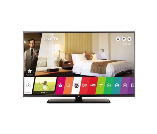 "TV LCD LG 43"" 43UW761H"