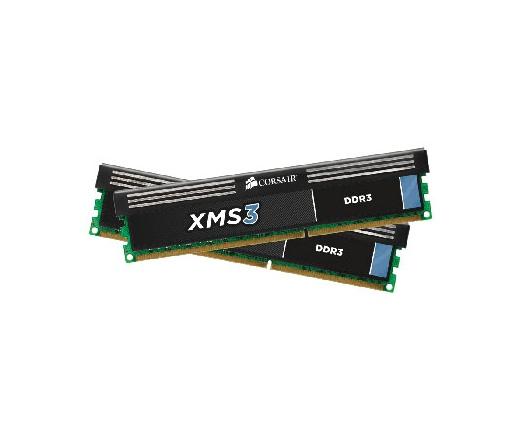 DDR3 16GB 1333MHz Corsair XMS3 KIT2