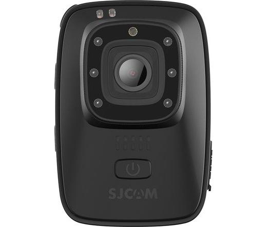 SJCAM A10 testkamera/sportkamera fekete