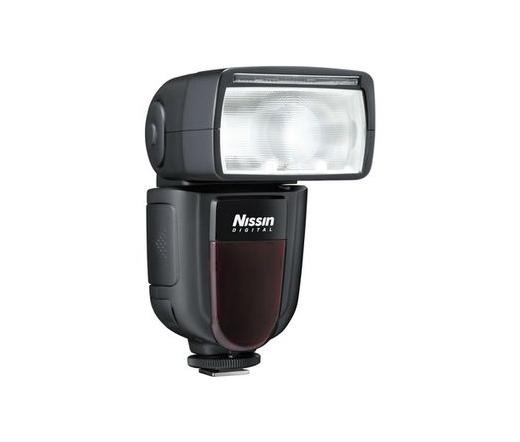 NISSIN Di700A vaku (Canon)