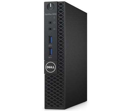 PC DELL Optiplex 3050 Micro (i5-7500T 4GB 500GB HDD WLAN W10P 64bit)