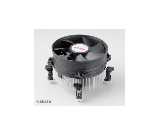 COOLER Akasa AK-CCE-7104EP for 775/115X 92m