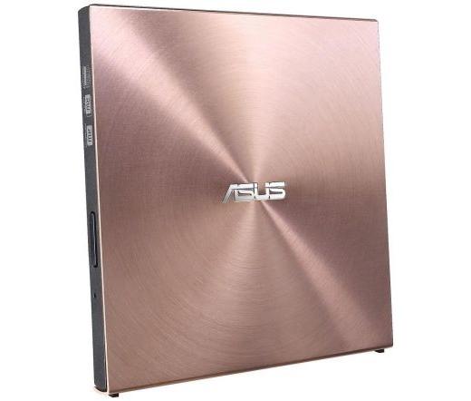 DVD-ÍRÓ ASUS SDRW-08U5S-U USB EXT UltraDrive Pink