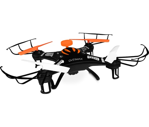Overmax X-Bee Drone 2.5 fekete