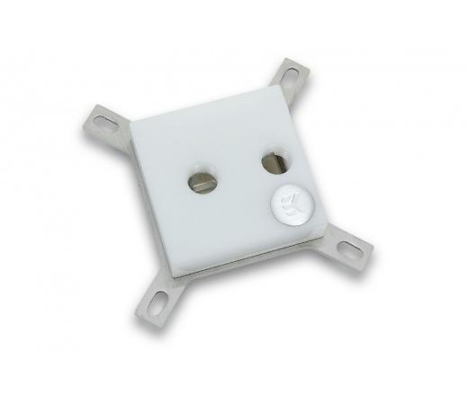 EK Water Blocks EK-Supremacy EVO White Edition