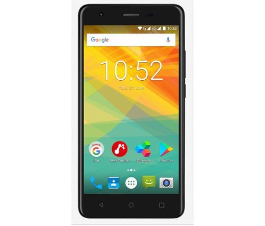 """Prestigio Muze H3, PSP3552DUO, dual SIM, 3G, 5.5"""" (720*1280) IPS display, Android 7.0 Nougat, quad core 1.3GHz, 1GB RAM"""