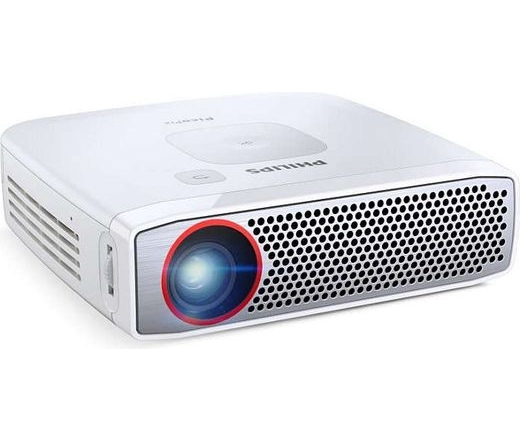 Philips PPX4835 projektor