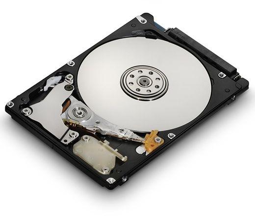 HDD NOTEBOOK HITACHI 500GB 5400RPM 16MB CACHE SATA-III 7mm Travelstar Z5K500.B