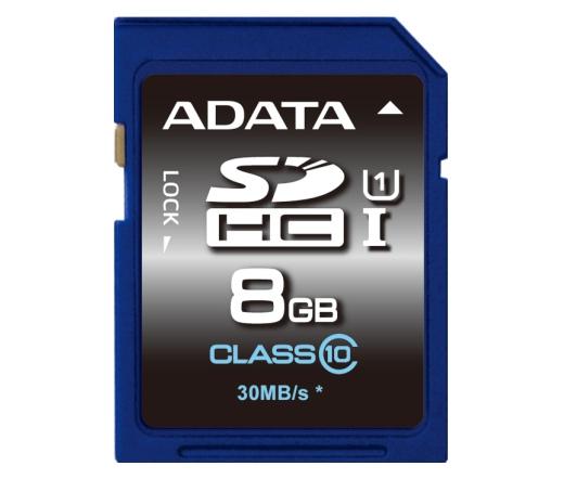 Card SDHC Adata Premier 8GB UHS-I CL10