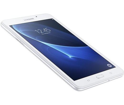 """TABLET SAMSUNG GalaxyTabA (2016) 7"""" WiFi 8GB Fehér"""