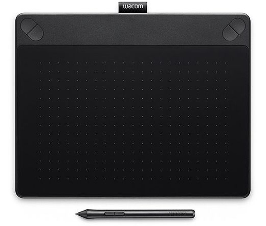 Wacom Intuos 3D Black PT M North