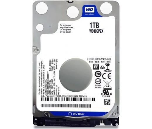 """HDD NOTEBOOK WD Blue 2,5"""" SATA 6Gb/s 5400rpm 7,0mm 1TB"""