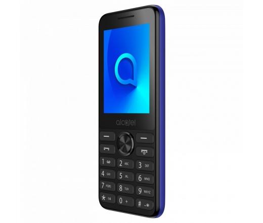 TEL Alcatel 2003D DS Metallic Blue