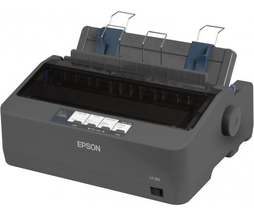 PRINTER EPSON LX-350 9 tűs mátrix