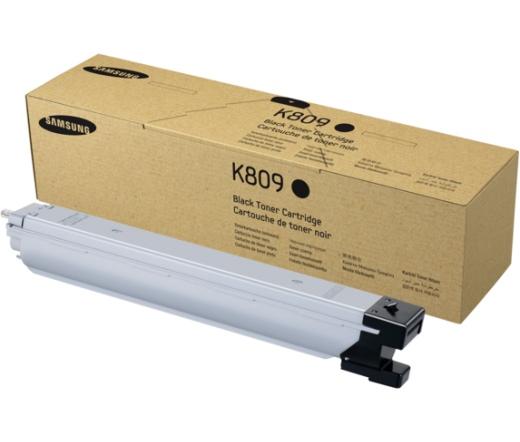 Toner Samsung CLT-K809S/ELS, Fekete