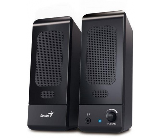 GENIUS SPEAKER SP-U120 BLACK USB