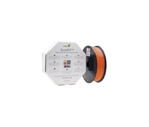 Voltivo ExcelFil 3D ABS 3mm orange