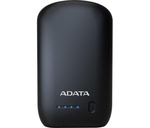 ADATA P10050 Powerbank 10050mAh Fekete