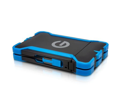 G-Technology ev ATC All Terrain Case USB 3.0
